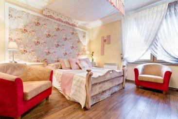 Dom Weselny - Busko Zdrój - Pokój dla Młodej Pary